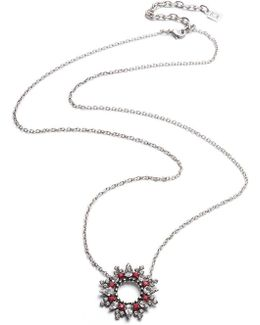 Stalia Necklace By Dannijo