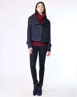Lafayette Snap Jacket