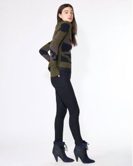 Davis Sweater