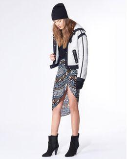 Nash Pencil Skirt