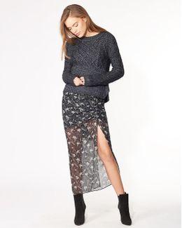Rhea Sweater