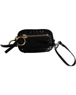 Pre-owned Black Purse