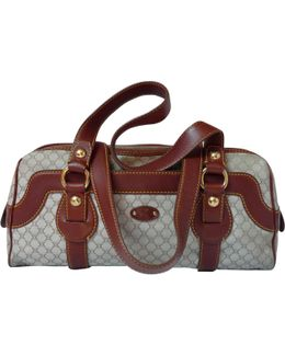 Pre-owned Hand Bag