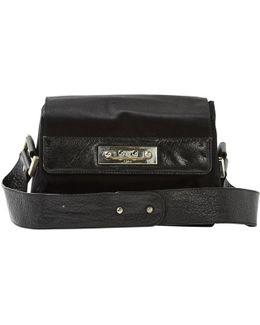 Pre-owned Cloth Handbag