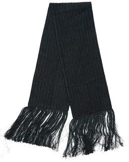 Pre-owned Wool Scarf