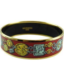 Pre-owned Bracelet Email Bracelet