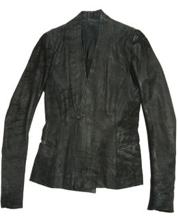 Pre-owned Jacket