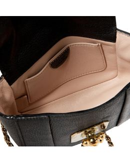 Pre-owned Elsie Leather Clutch Bag