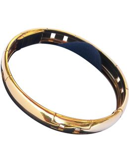 Pre-owned Yellow Gold Bracelet