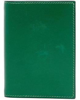 Pre-owned Leather Diary