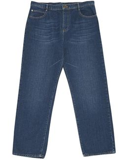Pre-owned Large Jeans