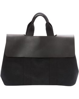 Pre-owned Valparaiso Cloth Tote