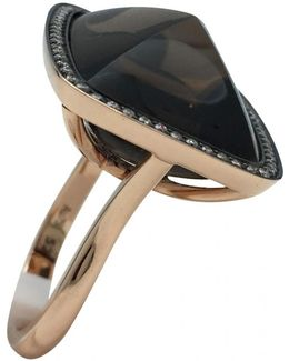 Pre-owned Pink Gold Ring