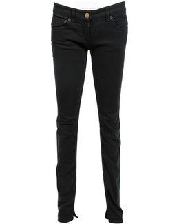Pre-owned Slim Jeans