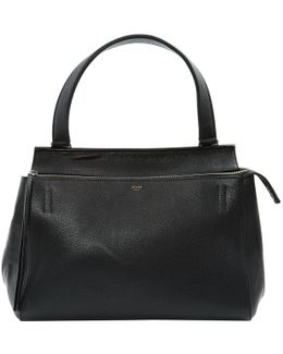 Pre-owned Edge Leather Bag
