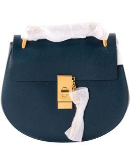 Pre-owned Drew Leather Handbag
