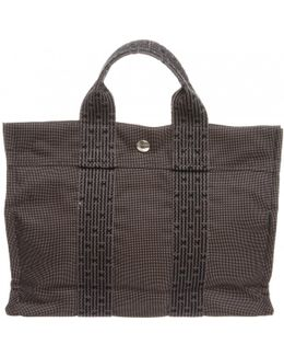 Pre-owned Toto Cloth Tote