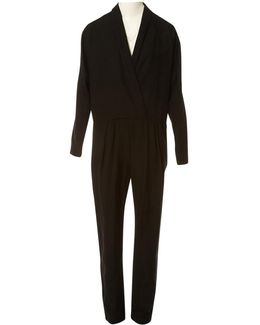 Pre-owned Jumpsuit