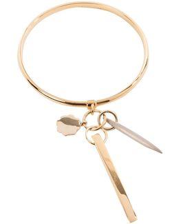 Pre-owned Gold Bracelet