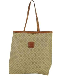 Pre-owned Cloth Tote