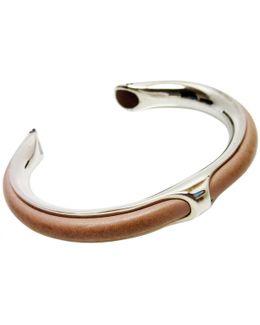 Pre-owned Metal Bracelet