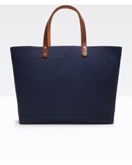 Stanley & Sons / Canvas Tote