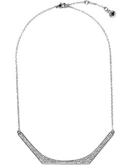 Pavé Necklace