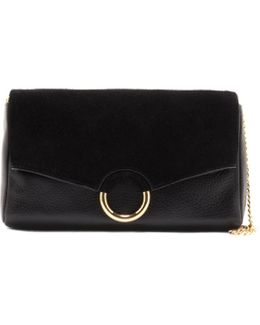 Adina – Pull-ring Clutch