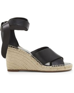 Leddy Espadrille Wedges