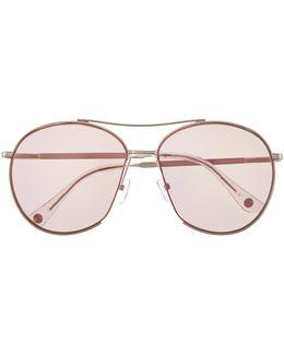 Cutaway Sunglasses