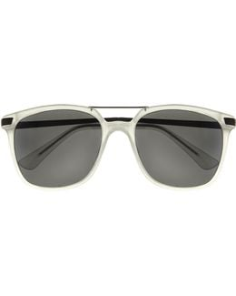 Brow Bar Sunglasses