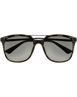 Contrast-detail Sunglasses