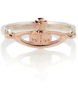 Vendome Ring Pink Gold
