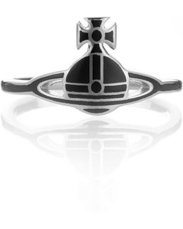 Kate Ring Silver