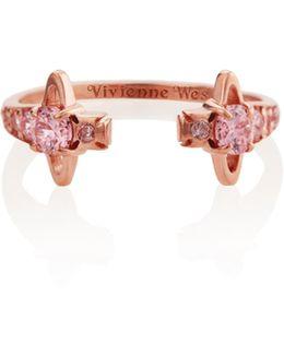 Reina Ring Pink