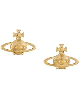 Suzie Earrings Gold