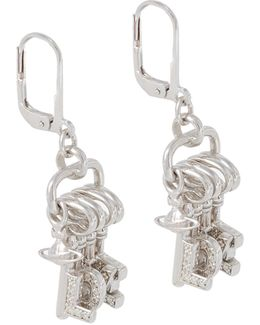 Lipari Charm Earrings