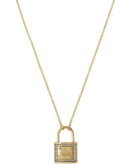 Darianne Small Necklace Gold