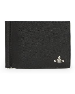 Kent Wallet With Clip 33422 Black