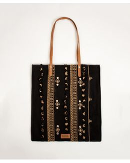 Sofia Africa Tote Bag