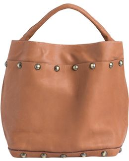 Camel Cleo Bag