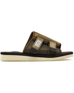 Kaw Sandal
