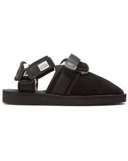 Nots Sandals