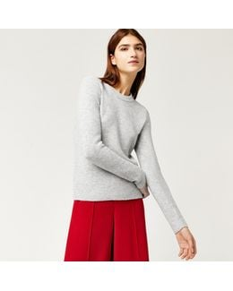 Soft Crew Jumper