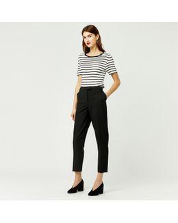 Classic Slim Leg Trouser