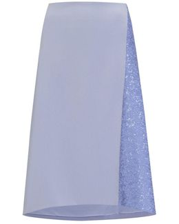 Shina Embellished Skirt
