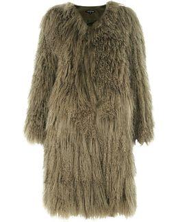 Virginia Sheepskin Coat