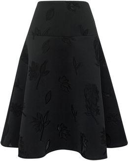 Edie Full Skirt