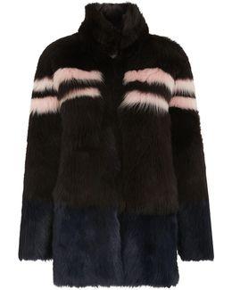 Binx Sheepskin Coat