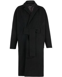 Milton Belted Coat
